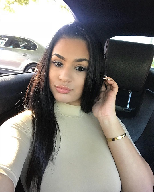 Nadia Khar Wiki