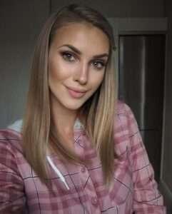 Veronika Rajek Instagram