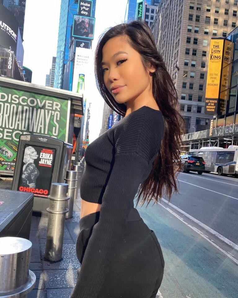 Vina Sky Wiki & Bio, Age, Height, Weight, Net Worth, and
