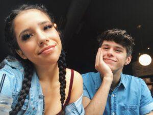 Allie Nelson Boyfriend