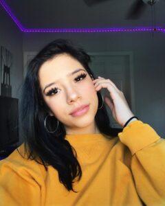 Allie Nelson Wiki