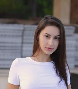 Angelina Socho Bio