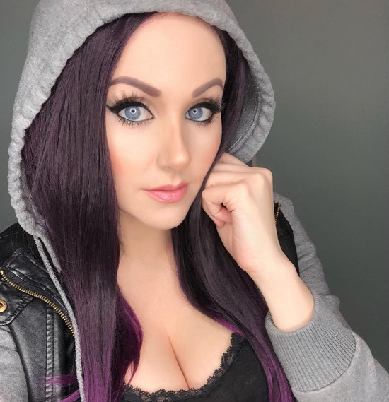 Angie Griffin Wiki