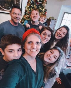 Annie Rose Family