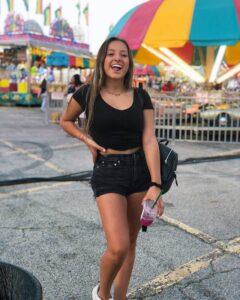 Brooke Sanchez Age