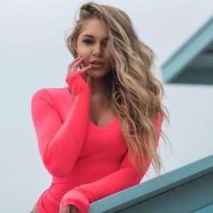 Courtney Tailor Net Worth