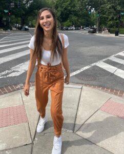 Gianna Dior Instagram
