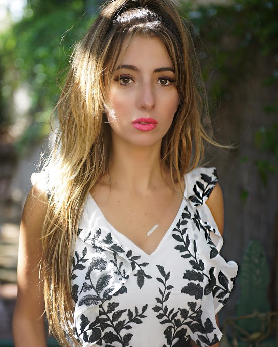 Lauren Francesca Wiki