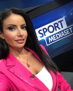 Monica Bertini Age