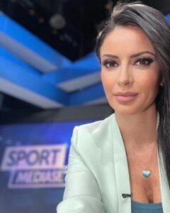 Monica Bertini Bio