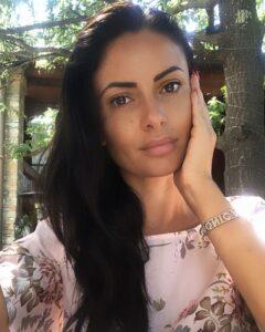 Monica Bertini Photo