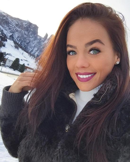 Veronika Havlik Bio