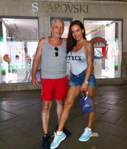 Veronika Havlik Father