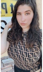 Laila Lust Instagram