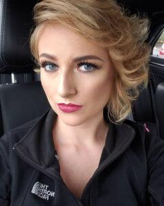 Kate England Instagram